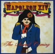 狂ったナポレオン、ヒヒ、ハハ…
